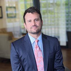 Attorney Irvine Nic Corbett
