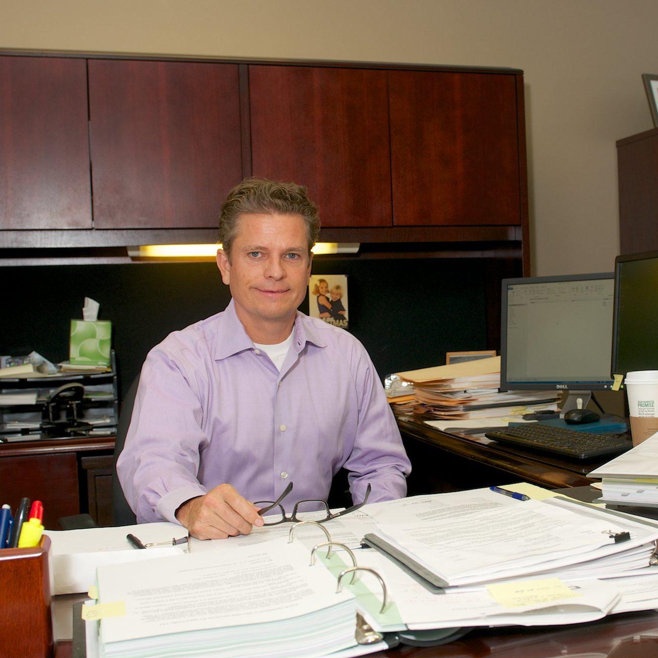 Steve Hval - Partner