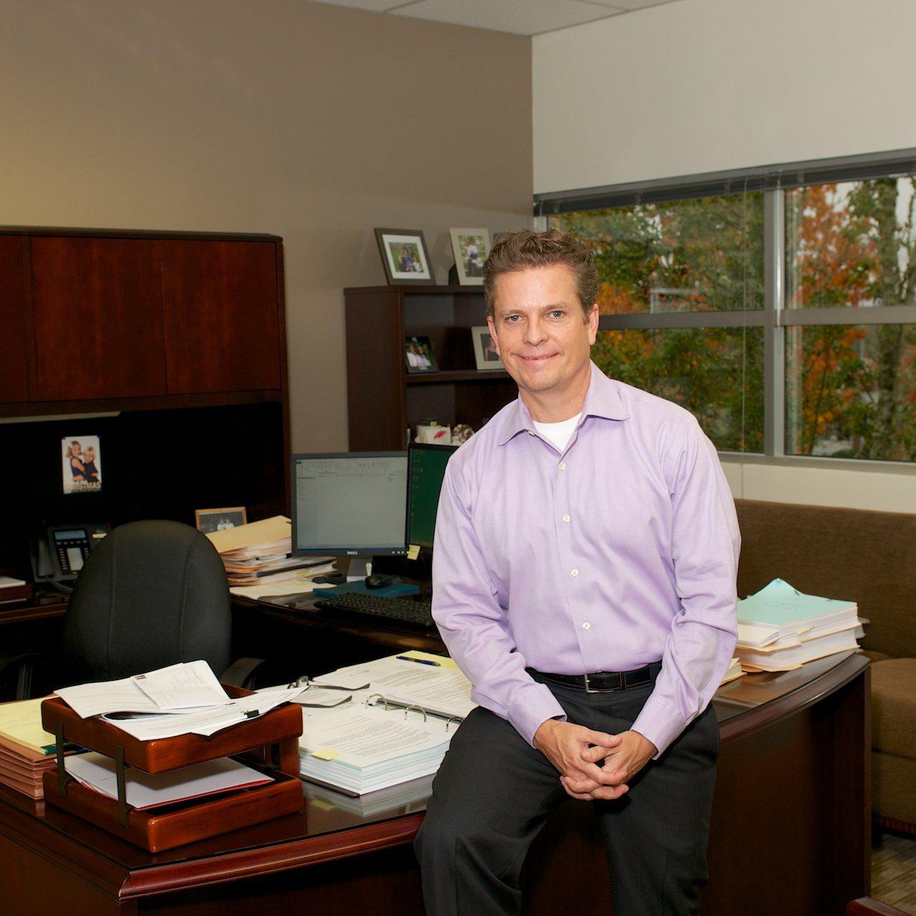 Steve Hval, Partner